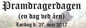 Pramdragerdag 2017 i Langå