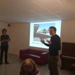 LiU generalforsamling Stationsplanerne præsenteres