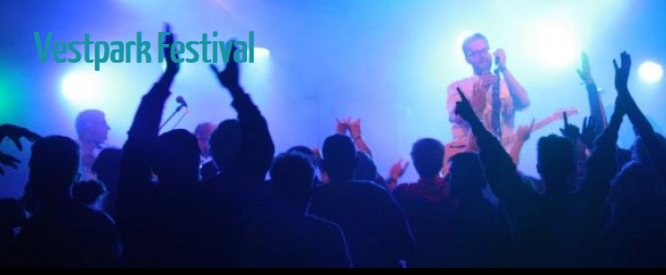 Vestparkfestival i Langå