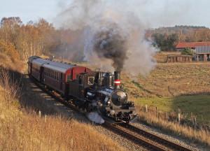 K 563 Damplokomotiv