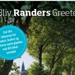 Bliv Randers greeter 2018