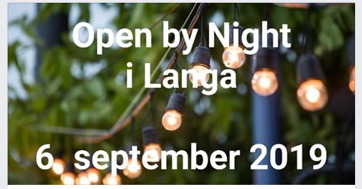 langå open by night 20190906