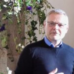 Præst Lars Berg Thomassen 1.3.2020